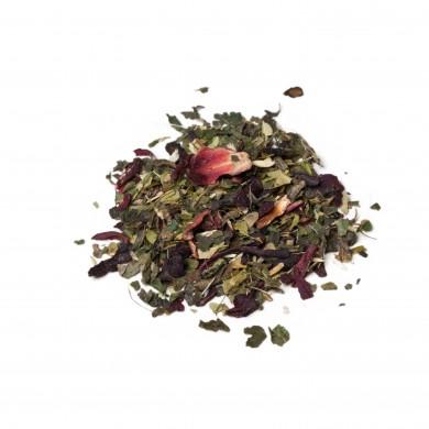 ayuverda fit and slim tea