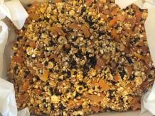 granola sweet november