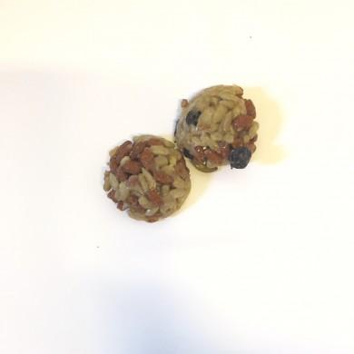 mini choco bites