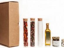 gourmet spicebox baharat
