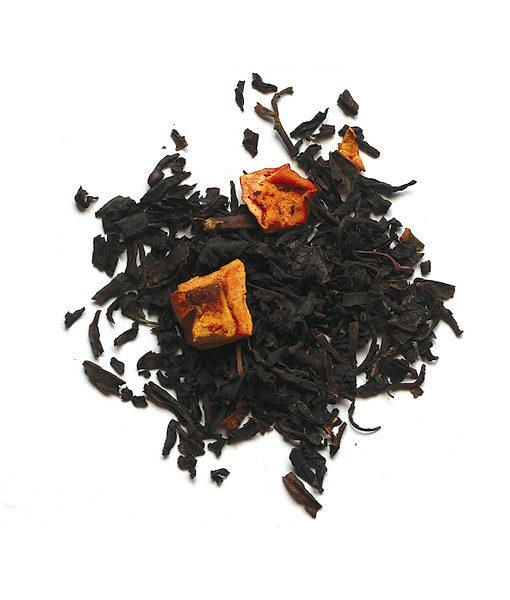 τσάι μαύρο Χριστουγέννων