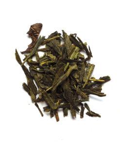 πράσινο τσάι μέντα