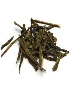 Πράσινο τσάι «earl grey» περγαμόντο