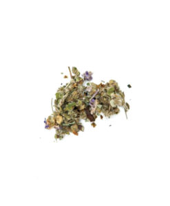 cold relief herbs