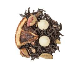 Mαύρο τσάι Άγιος Βασίλης
