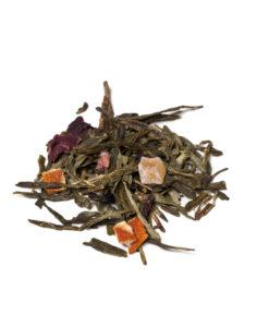 πράσινο τσάι copacabana