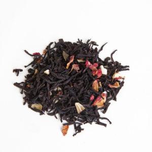 Αγριοκέρασο & πικραμύγδαλο μαύρο τσάι Κευλάνης