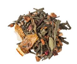 τσάι πράσινο μαγεμένο δάσος
