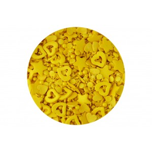 Κας Κας Sprinkletti Gold Χρυσό 100g